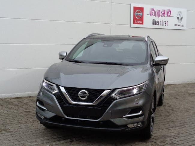 suv Nissan Qashqai 1.3 DIG-T tekna