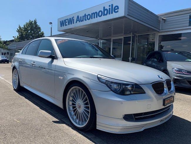 saloon BMW Alpina B5 S 4.4 V8