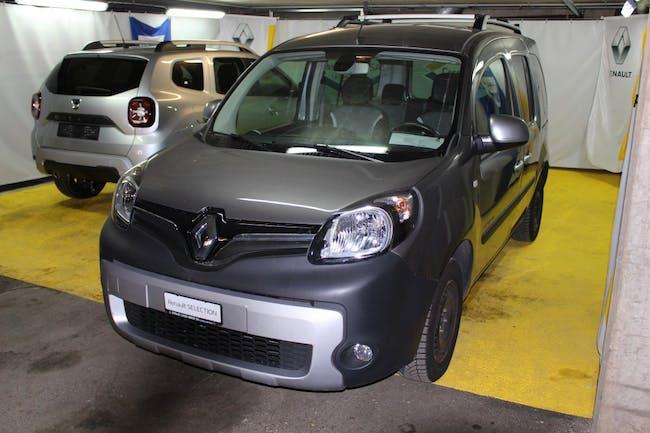 van Renault Kangoo 1.5 dCi Extrem