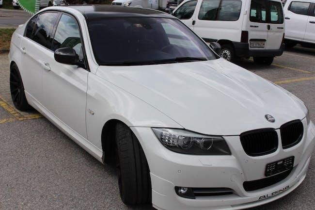 saloon BMW Alpina B3/D3 B3 X BiTurbo 3.0 Switch-Tronic