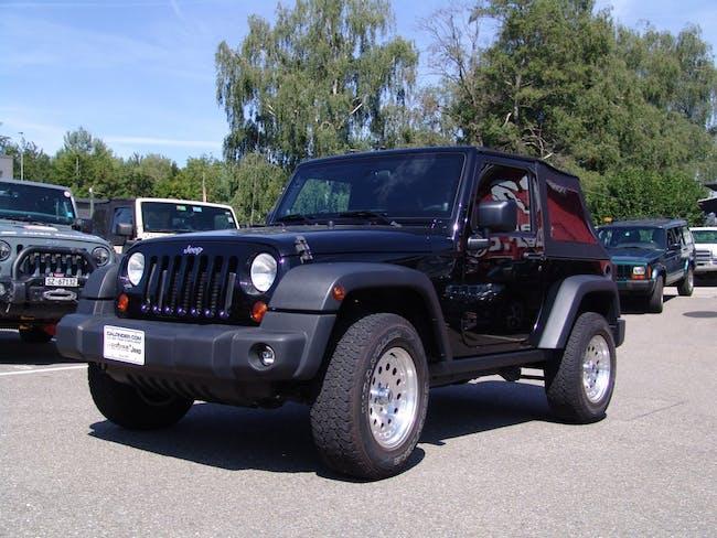 suv Jeep Wrangler 2.8 CRD Rubicon Automatic