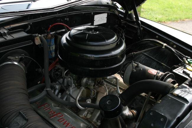Chrysler Saratoga Hemi 100'000 km CHF58'000 - kaufen auf carforyou.ch - 1