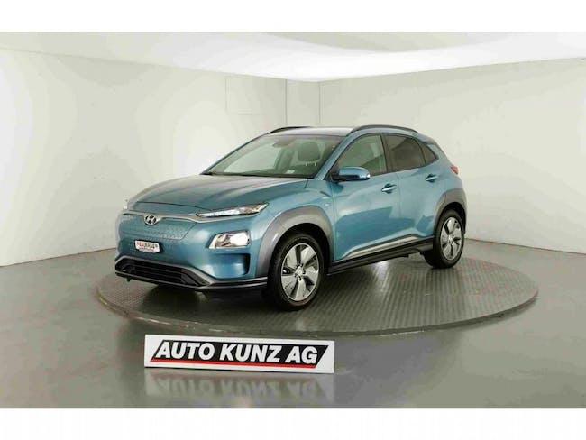 suv Hyundai Kona EV Premiun Elektro Aut. 2019