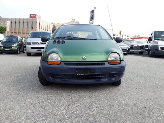 saloon Renault Twingo 1.2