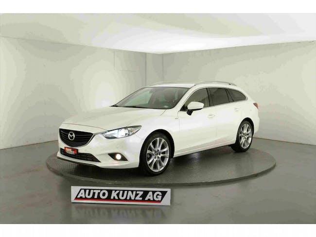 estate Mazda 6 2.2 D HP Revolution