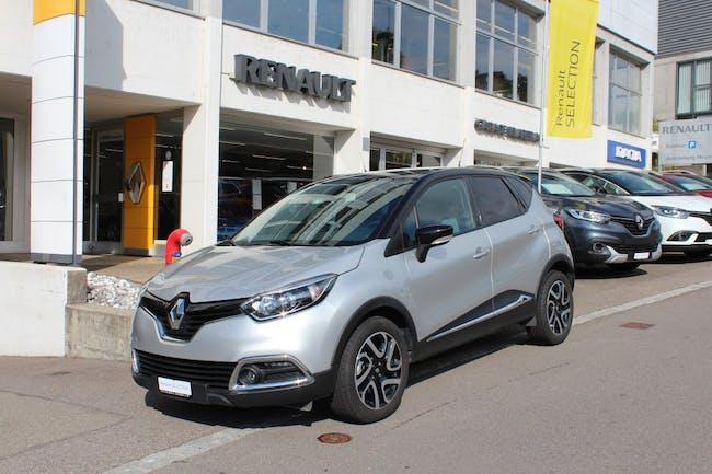 suv Renault Captur TCe 120 Privilège EDC