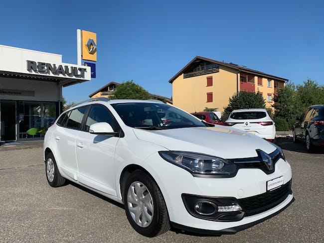 estate Renault Mégane Grandtour 1.5 dCi Expression EDC