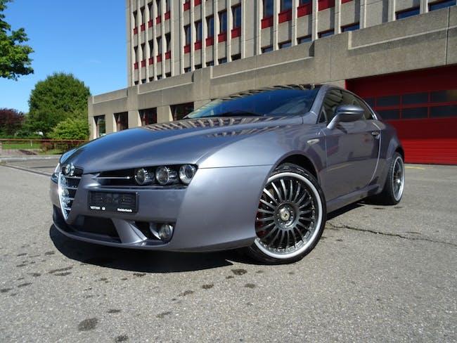 coupe Alfa Romeo Brera 2.4 JTD