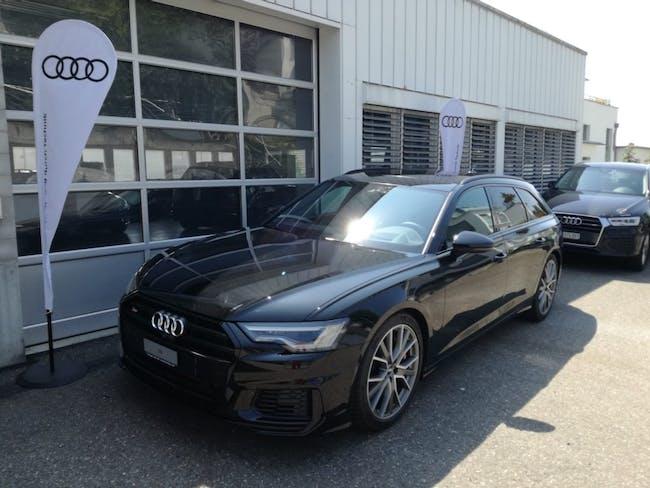 estate Audi S6 Avant 3.0 TDI quattro tiptronic