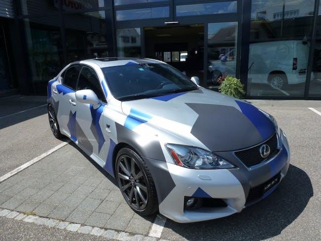 saloon Lexus IS IS-F Automatic