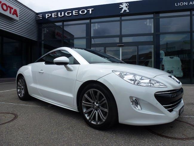 coupe Peugeot RCZ 1.6 Turbo