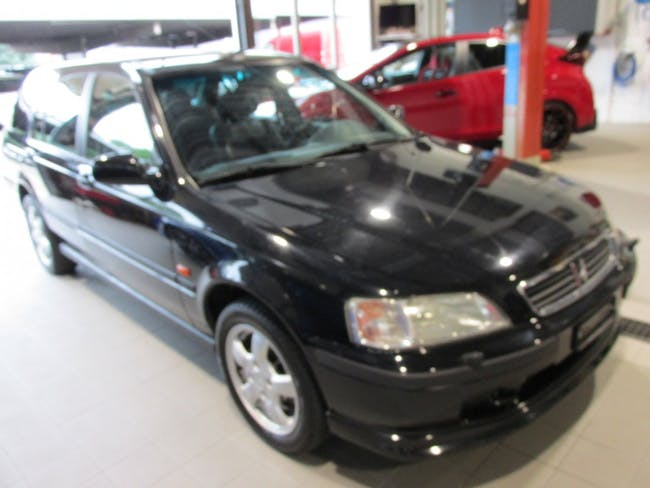 estate Honda Civic Aerodeck 1.8i VTi