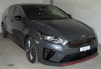 estate Kia Ceed 1.6 T-GDi GT