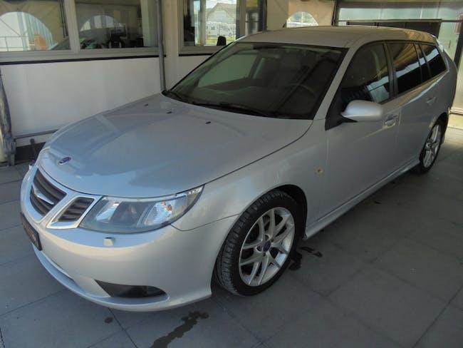 estate Saab 9-3 1.9 TTiD Linear Automatic
