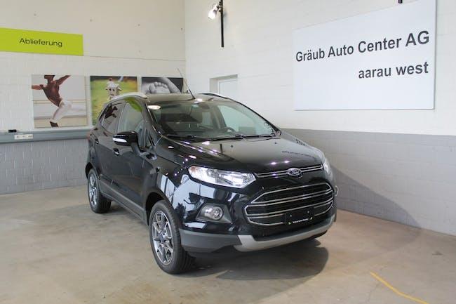 suv Ford EcoSport 1.0 SCTi Titanium