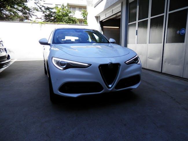 estate Alfa Romeo Stelvio 2.2 JTDM Super Q4