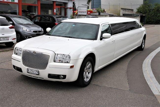 saloon Chrysler 300 C Stretch Limousine