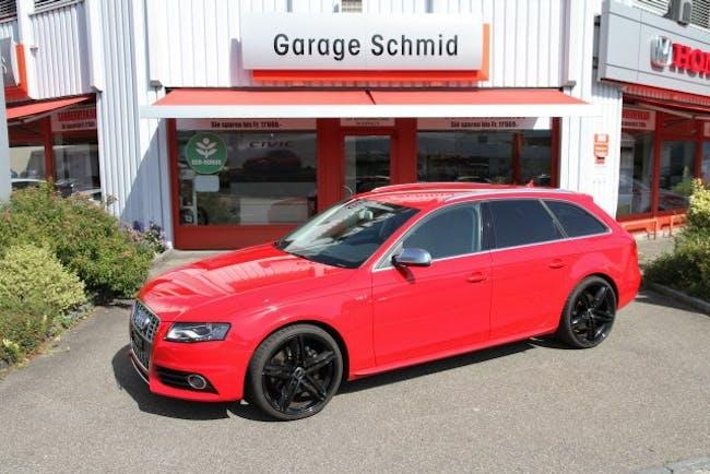 estate Audi S4 / RS4 S4 Avant 3.0 TFSI quattro