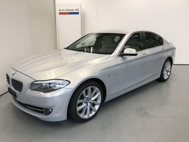 saloon BMW 5er 535i xDrive