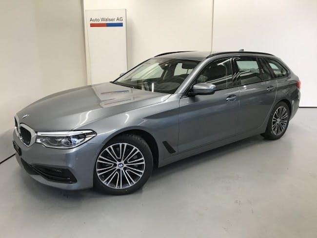 estate BMW 5er 520d xDrive TouringSport