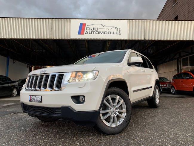 suv Jeep Grand Cherokee 3.0 CRD Laredo Automatic
