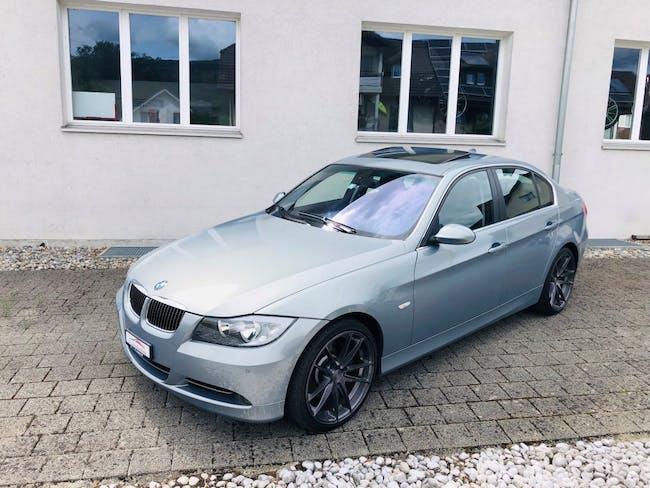saloon BMW 3er 330xi