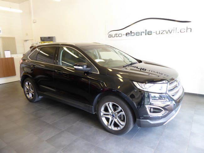 estate Ford Edge 2.0 TDCi Titanium4WD