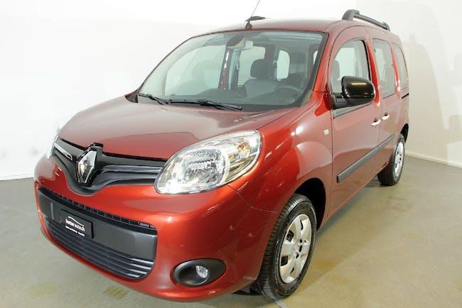 van Renault Kangoo Zen+ DCi 110 EDC N1