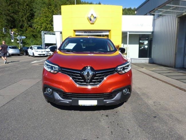 suv Renault Kadjar 1.2 TCe Bose EDC
