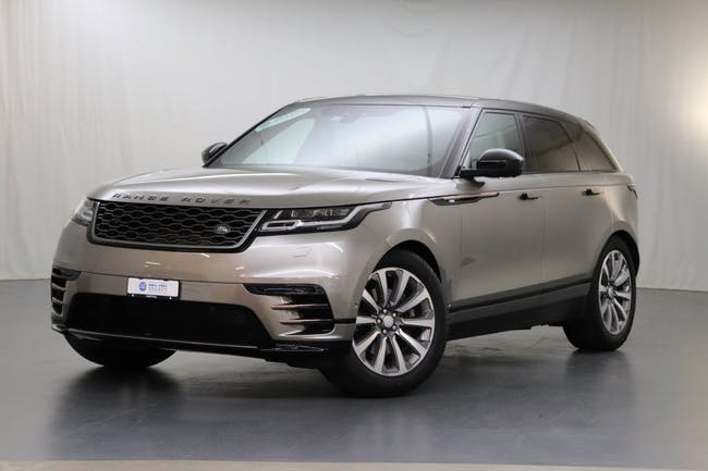 saloon Land Rover Range Rover Velar 3.0 V6 First Edition