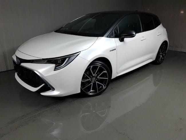 estate Toyota Corolla 2.0 HSD Style