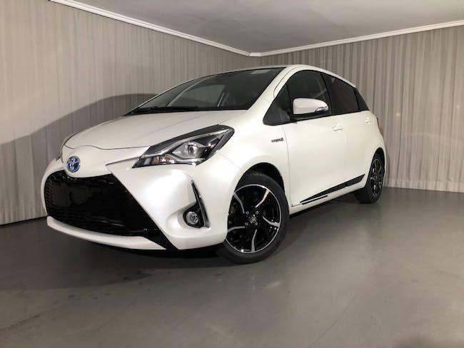estate Toyota Yaris 1.5 VVT-i HSD Trend