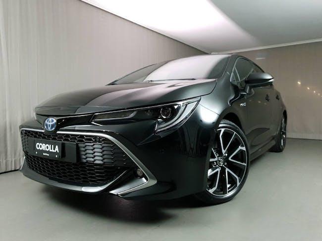 estate Toyota Corolla 2.0 HSD Premium