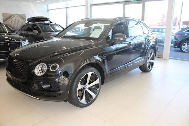 saloon Bentley Bentayga 4.0 V8
