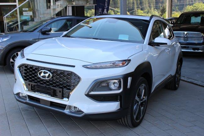 estate Hyundai Kona 1.6 T-GDI Luxury Edition 4WD