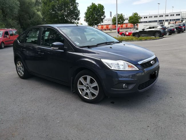 estate Ford Focus 1.6i Carving