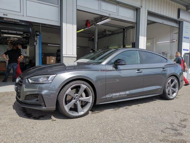 saloon Audi A5 Sportback 3.0 TDI Sport quattro tiptronic