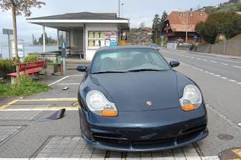 coupe Porsche 911 Carrera Carrera 911