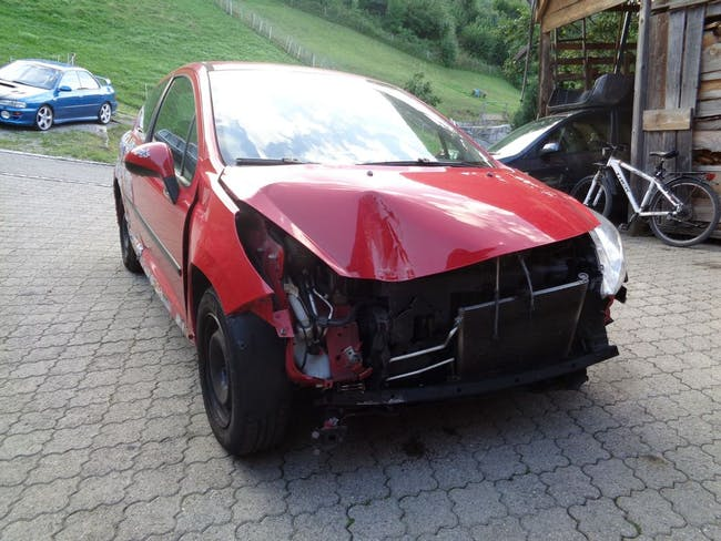 estate Peugeot 207 1.4 16V Sport
