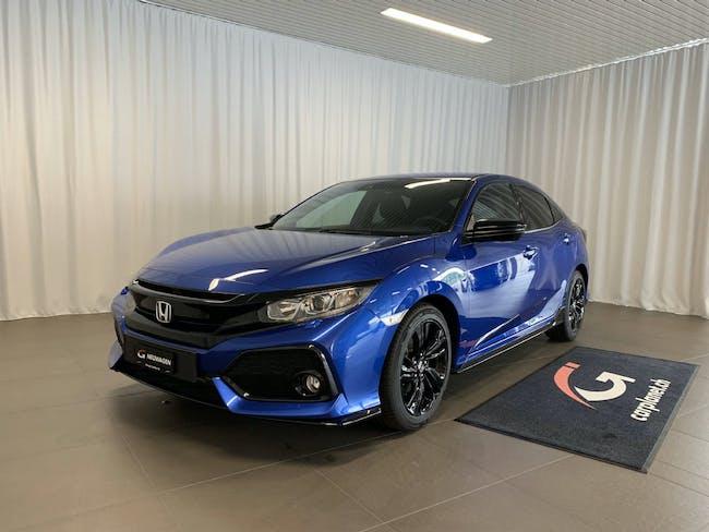 saloon Honda Civic 1.0 VTEC Turbo Elegance Sport Line