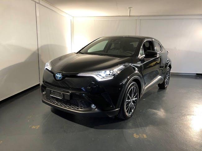 saloon Toyota C-HR 1.8 VVTi HSD Premium