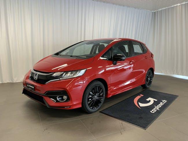 van Honda Jazz 1.5i Dynamic