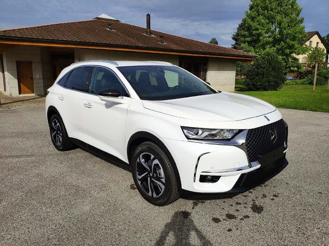suv DS Automobiles DS7 Crossback 1.5 BHDi Be Chic EAT8