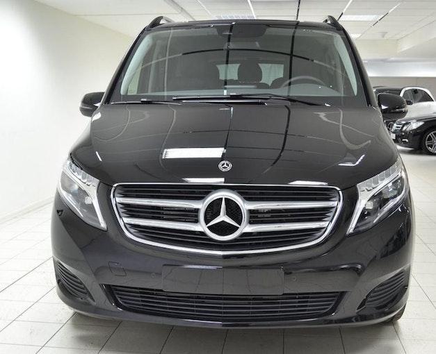 Mercedes-Benz V-Klasse V-CLASS New 2019 Mercedes V 300 d extralang 1 km 53'800 CHF - acheter sur carforyou.ch - 1