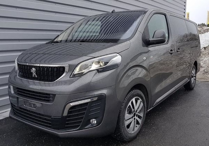 Peugeot Traveller 2.0 BlueHDi Active Standard EAT 1 km 38'400 CHF - acquistare su carforyou.ch - 1