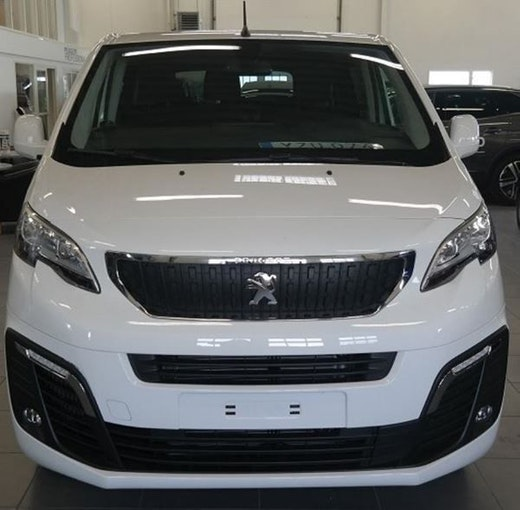 Peugeot Traveller 2.0 BlueHDi Active Compact 1 km 34'000 CHF - kaufen auf carforyou.ch - 1