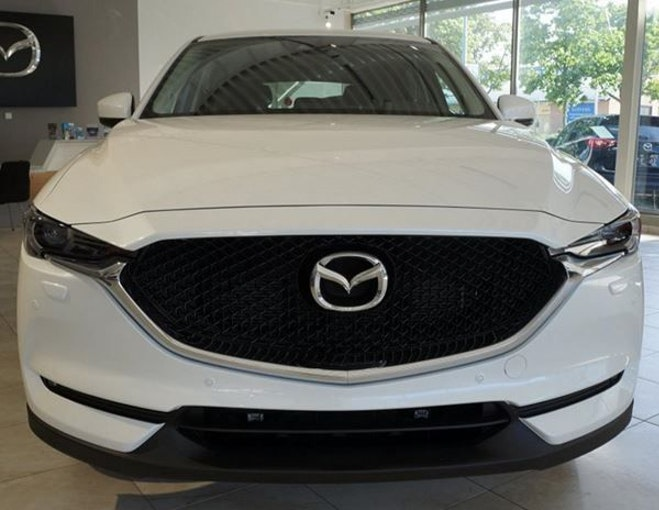 Mazda CX-5 2.2 D Challenge FWD 1 km 27'280 CHF - buy on carforyou.ch - 1
