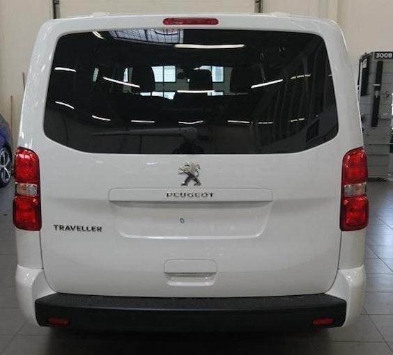Peugeot Traveller 1.6 BlueHDi Active Standard 1 km 33'880 CHF - kaufen auf carforyou.ch - 1