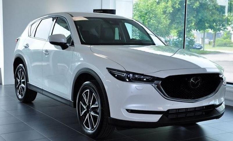 Mazda CX-5 2.2 D HP Revolution AWD Automatic 1 km 41'480 CHF - acquistare su carforyou.ch - 1