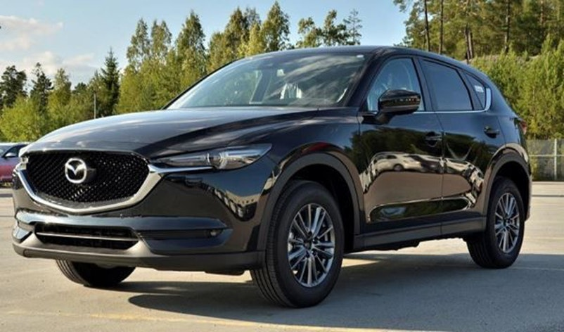 Mazda CX-5 2.2 D Ambition AWD 1 km 35'600 CHF - acquistare su carforyou.ch - 1